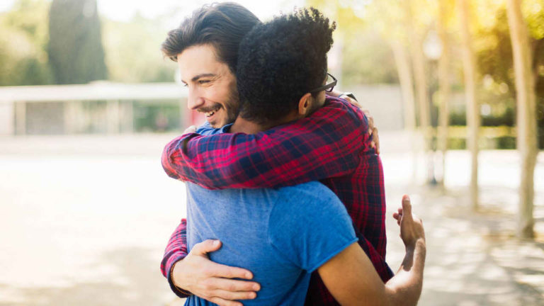 15 Different Types Of Hugs And What They Really Mean